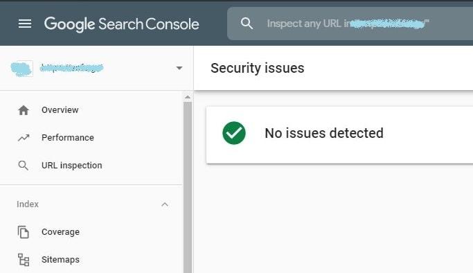 google search console στην προώθηση ιστοσελίδων